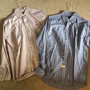 Men's Ralph Lauren Button Down bundle